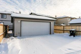Photo 20: 449 ASTER Close: Leduc House Half Duplex for sale : MLS®# E4184424