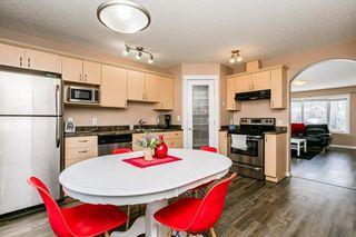 Photo 7: 449 ASTER Close: Leduc House Half Duplex for sale : MLS®# E4184424