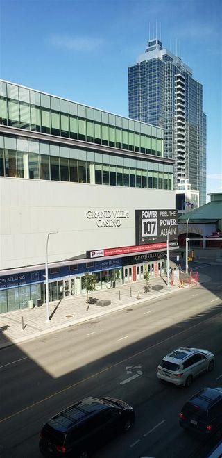 Photo 19: 2805 10360 102 Street in Edmonton: Zone 12 Condo for sale : MLS®# E4188499