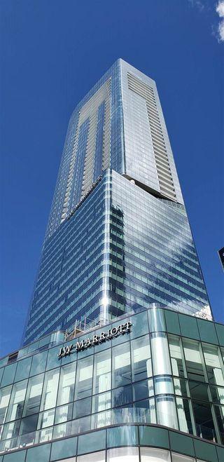Photo 17: 2805 10360 102 Street in Edmonton: Zone 12 Condo for sale : MLS®# E4188499