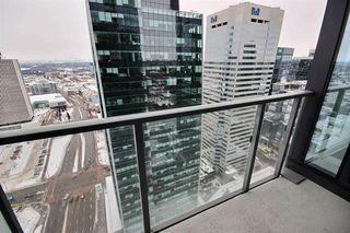 Photo 8: 2805 10360 102 Street in Edmonton: Zone 12 Condo for sale : MLS®# E4188499