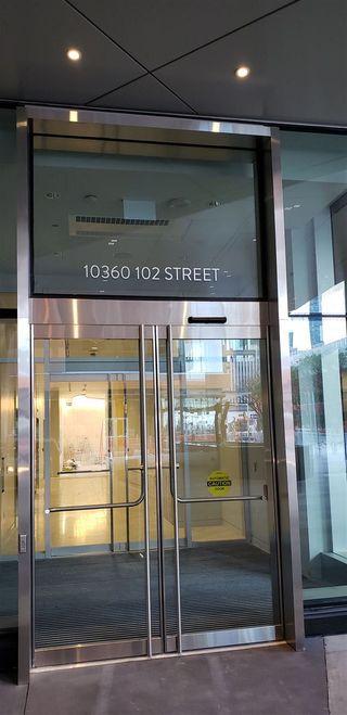 Photo 18: 2805 10360 102 Street in Edmonton: Zone 12 Condo for sale : MLS®# E4188499