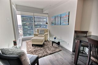 Photo 6: 2805 10360 102 Street in Edmonton: Zone 12 Condo for sale : MLS®# E4188499