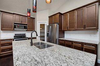 Photo 11: 19 SIGNATURE Cove: Sherwood Park House Half Duplex for sale : MLS®# E4194056
