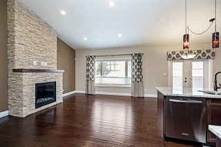 Photo 3: 19 SIGNATURE Cove: Sherwood Park House Half Duplex for sale : MLS®# E4194056