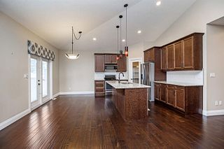 Photo 8: 19 SIGNATURE Cove: Sherwood Park House Half Duplex for sale : MLS®# E4194056