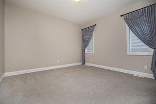 Photo 16: 19 SIGNATURE Cove: Sherwood Park House Half Duplex for sale : MLS®# E4194056