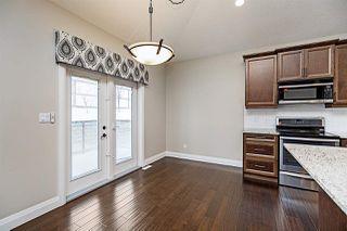 Photo 13: 19 SIGNATURE Cove: Sherwood Park House Half Duplex for sale : MLS®# E4194056