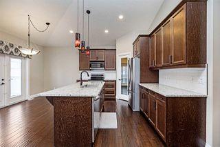 Photo 9: 19 SIGNATURE Cove: Sherwood Park House Half Duplex for sale : MLS®# E4194056