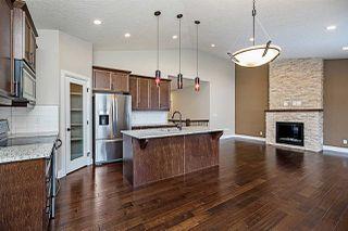 Photo 6: 19 SIGNATURE Cove: Sherwood Park House Half Duplex for sale : MLS®# E4194056