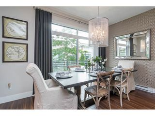 """Photo 8: 62 9989 BARNSTON Drive in Surrey: Fraser Heights Townhouse for sale in """"HIGHCREST"""" (North Surrey)  : MLS®# R2471184"""