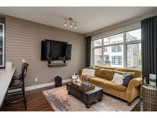 """Photo 9: 62 9989 BARNSTON Drive in Surrey: Fraser Heights Townhouse for sale in """"HIGHCREST"""" (North Surrey)  : MLS®# R2471184"""