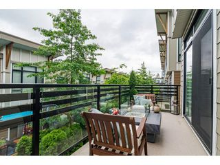 "Photo 39: 62 9989 BARNSTON Drive in Surrey: Fraser Heights Townhouse for sale in ""HIGHCREST"" (North Surrey)  : MLS®# R2471184"