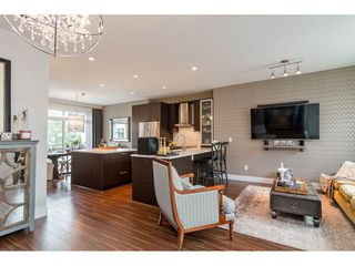 "Photo 10: 62 9989 BARNSTON Drive in Surrey: Fraser Heights Townhouse for sale in ""HIGHCREST"" (North Surrey)  : MLS®# R2471184"
