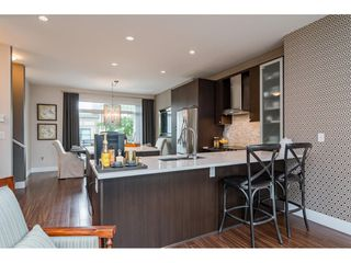 "Photo 4: 62 9989 BARNSTON Drive in Surrey: Fraser Heights Townhouse for sale in ""HIGHCREST"" (North Surrey)  : MLS®# R2471184"