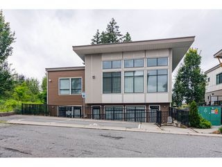 "Photo 36: 62 9989 BARNSTON Drive in Surrey: Fraser Heights Townhouse for sale in ""HIGHCREST"" (North Surrey)  : MLS®# R2471184"