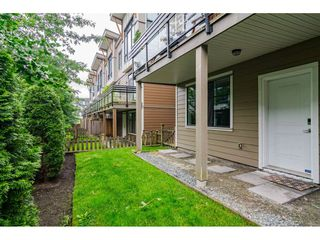 """Photo 16: 62 9989 BARNSTON Drive in Surrey: Fraser Heights Townhouse for sale in """"HIGHCREST"""" (North Surrey)  : MLS®# R2471184"""