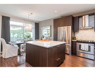 "Photo 21: 62 9989 BARNSTON Drive in Surrey: Fraser Heights Townhouse for sale in ""HIGHCREST"" (North Surrey)  : MLS®# R2471184"