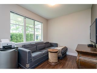 """Photo 15: 62 9989 BARNSTON Drive in Surrey: Fraser Heights Townhouse for sale in """"HIGHCREST"""" (North Surrey)  : MLS®# R2471184"""