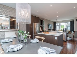 """Photo 22: 62 9989 BARNSTON Drive in Surrey: Fraser Heights Townhouse for sale in """"HIGHCREST"""" (North Surrey)  : MLS®# R2471184"""