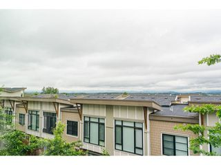 "Photo 18: 62 9989 BARNSTON Drive in Surrey: Fraser Heights Townhouse for sale in ""HIGHCREST"" (North Surrey)  : MLS®# R2471184"