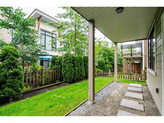 "Photo 37: 62 9989 BARNSTON Drive in Surrey: Fraser Heights Townhouse for sale in ""HIGHCREST"" (North Surrey)  : MLS®# R2471184"