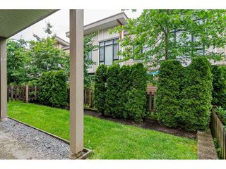 "Photo 38: 62 9989 BARNSTON Drive in Surrey: Fraser Heights Townhouse for sale in ""HIGHCREST"" (North Surrey)  : MLS®# R2471184"