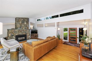 Photo 5: 4665 Amblewood Dr in Saanich: SE Broadmead Single Family Detached for sale (Saanich East)  : MLS®# 840366