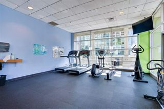 "Photo 16: 606 438 SEYMOUR Street in Vancouver: Downtown VW Condo for sale in ""CONFERENCE PLAZA"" (Vancouver West)  : MLS®# R2480252"