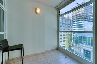 "Photo 12: 606 438 SEYMOUR Street in Vancouver: Downtown VW Condo for sale in ""CONFERENCE PLAZA"" (Vancouver West)  : MLS®# R2480252"