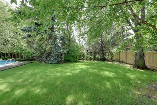 Photo 29: 55 QUESNELL Crescent in Edmonton: Zone 22 House for sale : MLS®# E4207967