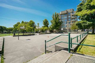 "Photo 26: 102 3463 CROWLEY Drive in Vancouver: Collingwood VE Condo for sale in ""Macgregor Court"" (Vancouver East)  : MLS®# R2498369"