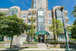 "Photo 29: 102 3463 CROWLEY Drive in Vancouver: Collingwood VE Condo for sale in ""Macgregor Court"" (Vancouver East)  : MLS®# R2498369"