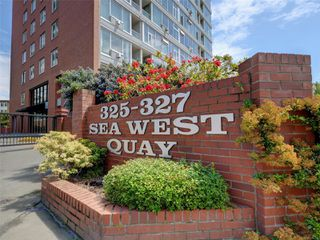 Photo 21: 605 325 Maitland St in : VW Victoria West Condo for sale (Victoria West)  : MLS®# 856396