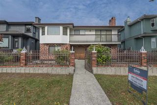 Main Photo: 4355 NAPIER Street in Burnaby: Willingdon Heights House for sale (Burnaby North)  : MLS®# R2504751