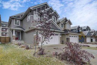Photo 2: 2203 89 Street in Edmonton: Zone 53 House for sale : MLS®# E4218246