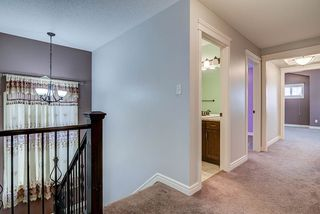 Photo 35: 2203 89 Street in Edmonton: Zone 53 House for sale : MLS®# E4218246