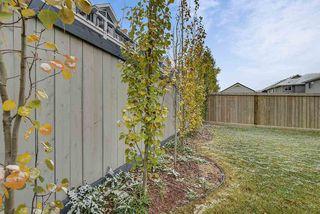 Photo 47: 2203 89 Street in Edmonton: Zone 53 House for sale : MLS®# E4218246