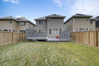 Photo 48: 2203 89 Street in Edmonton: Zone 53 House for sale : MLS®# E4218246