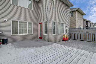 Photo 46: 2203 89 Street in Edmonton: Zone 53 House for sale : MLS®# E4218246