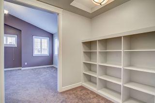 Photo 39: 2203 89 Street in Edmonton: Zone 53 House for sale : MLS®# E4218246