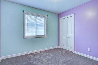 Photo 38: 2203 89 Street in Edmonton: Zone 53 House for sale : MLS®# E4218246