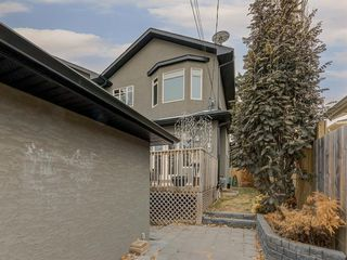 Photo 31: 40 ROSSDALE Road SW in Calgary: Rosscarrock Semi Detached for sale : MLS®# A1046518