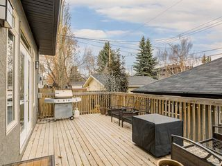 Photo 29: 40 ROSSDALE Road SW in Calgary: Rosscarrock Semi Detached for sale : MLS®# A1046518