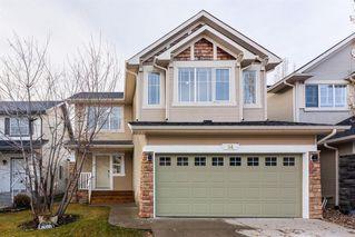 Main Photo: 54 Cougar Ridge Crescent Crescent SW in Calgary: Cougar Ridge Detached for sale : MLS®# A1047367
