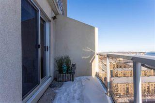 Photo 20: 1504 10388 105 Street in Edmonton: Zone 12 Condo for sale : MLS®# E4221338