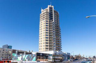 Photo 27: 1504 10388 105 Street in Edmonton: Zone 12 Condo for sale : MLS®# E4221338