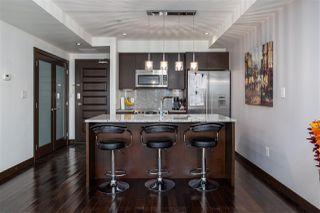 Photo 11: 1504 10388 105 Street in Edmonton: Zone 12 Condo for sale : MLS®# E4221338