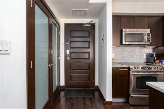 Photo 2: 1504 10388 105 Street in Edmonton: Zone 12 Condo for sale : MLS®# E4221338