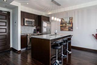 Photo 5: 1504 10388 105 Street in Edmonton: Zone 12 Condo for sale : MLS®# E4221338